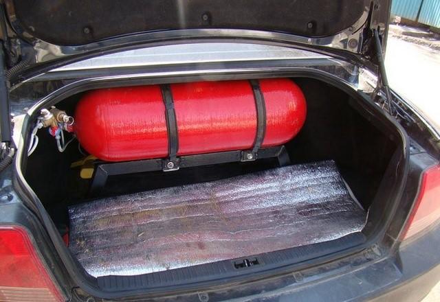 Почему устанавливают газовое оборудование