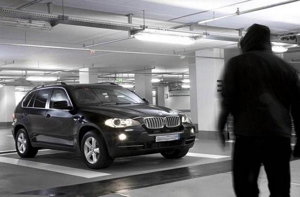 Как защититься от потери автомобиля