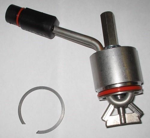 Предпусковые подогреватели, встраиваемые в блок цилиндров