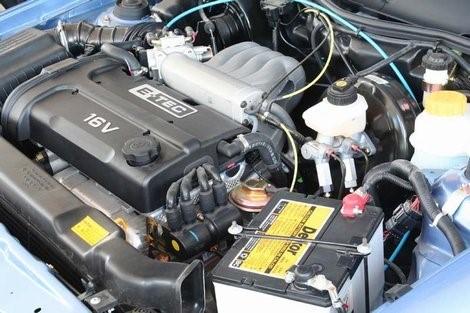 Двигатель Дэу Нексия 1.5 16 клапанов