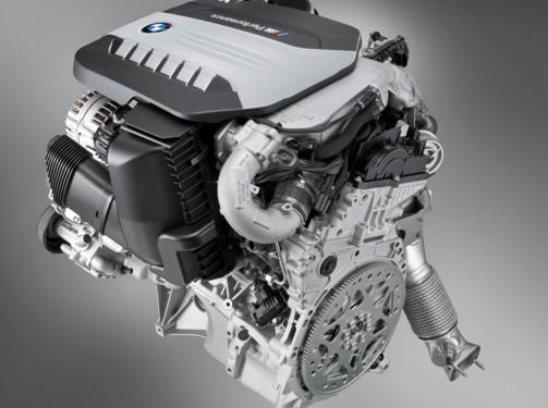 BMW X5 дизель 3.0