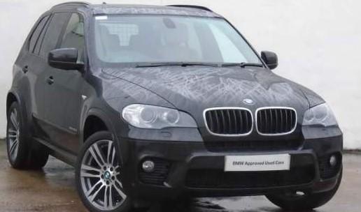 BMW X5 дизель отзывы