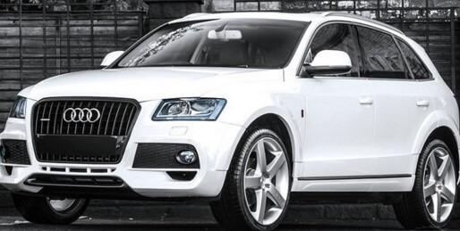 Audi Q5 кузов
