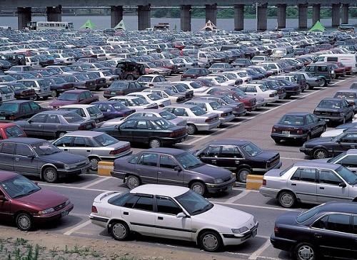 Рекомендации при покупке подержанного автомобиля