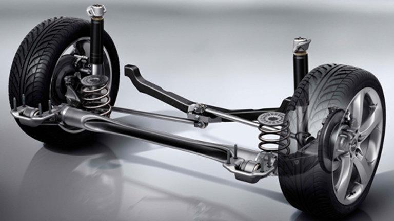 Надежность подвески Opel Astra