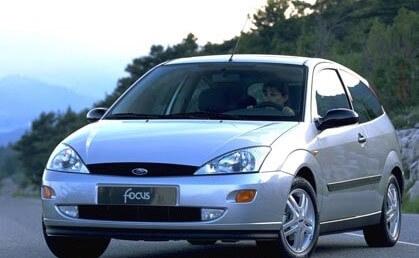 Особенности автомобилей Ford Focus 1поколения