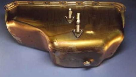 Устройство двигателя УМЗ 4216