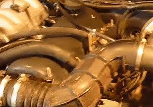 Замена гидрокомпенсаторов на Ниве Шевроле