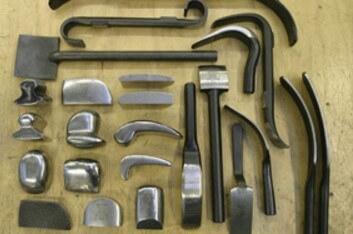 Инструмент для рихтовки