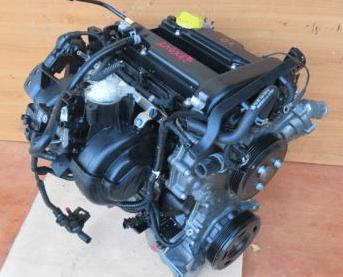 Двигатель Опель Корса 1.0