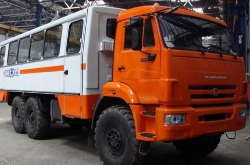 Техобслуживание грузовых автомобилей