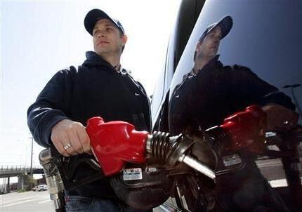 Расход топлива на автомобилях «Газель»