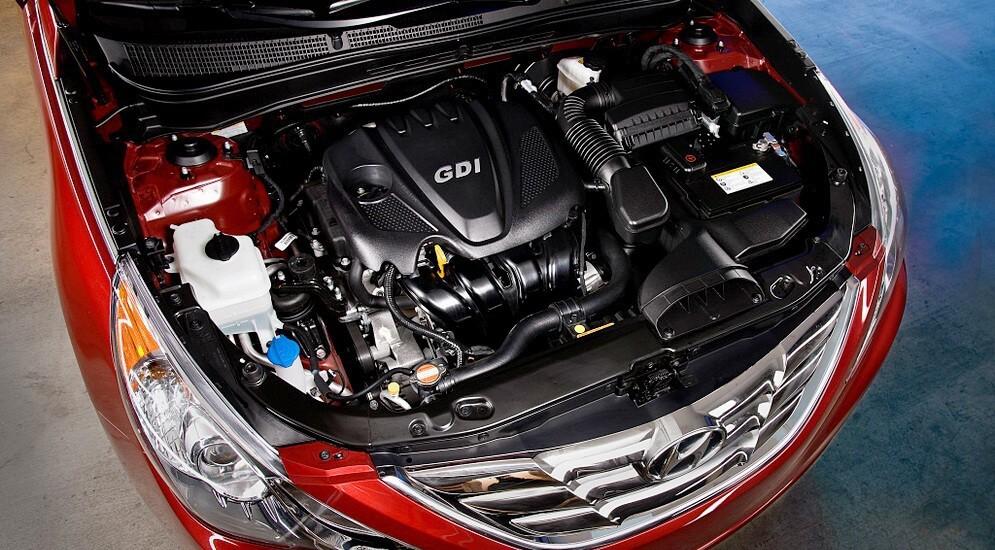 Какие самые надежные двигатели в мире?