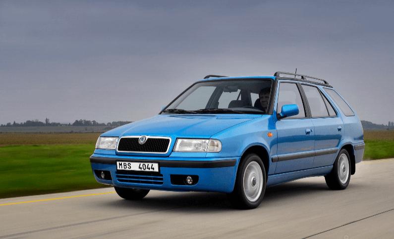 Особенности чешского автомобиля Шкода Фелиция