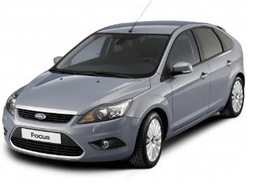 Автомобили Ford Focus 2-го поколения