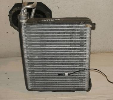 Замена салонного фильтра Nissan Qashqai J10 и J11