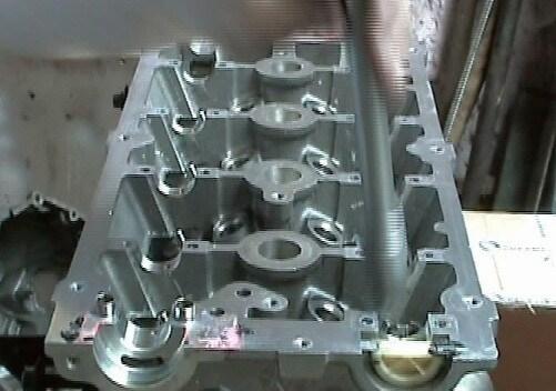 Двигатель Крайслер на «Газели»: отзывы