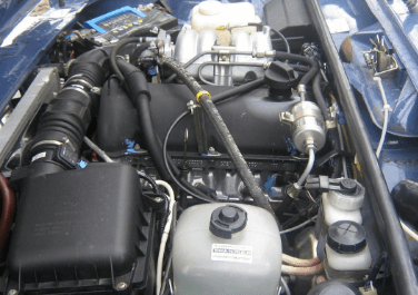 ВАЗ 2107: инжектор расход топлива