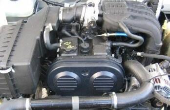 Особенности эксплуатации «Газели» с двигателем Крайслер