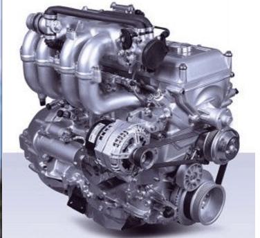 УАЗ Патриот 409 двигатель Евро-4