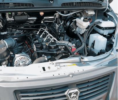 Дизельные двигатели на «Газели»
