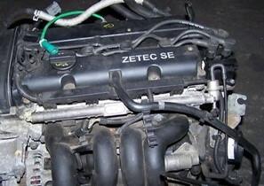 Двигатели, устанавливаемые на Ford Focus 2