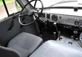 Установка передних сидений
