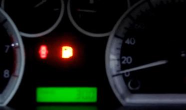 Как проверить индикатор уровня топлива на Chevrolet Aveo