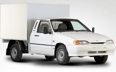 Кузова легковых авто грузопассажирского типа