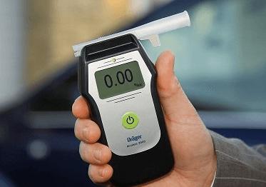 Новые правила допустимого содержания алкоголя в крови водителя