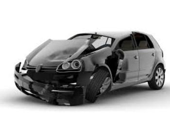 Продажа автомобиля, восстановленного после аварии