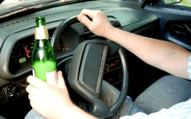 Наказание за управление автомашиной в состоянии опьянения