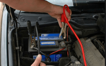 Подготовка аккумуляторной батареи к зиме
