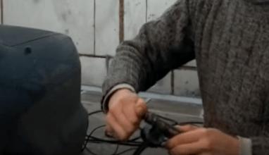 Антикоррозийная обработка колесных арок
