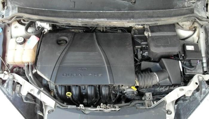 Двигатели на форд фокус 2 1.6, 1.8, 2.0