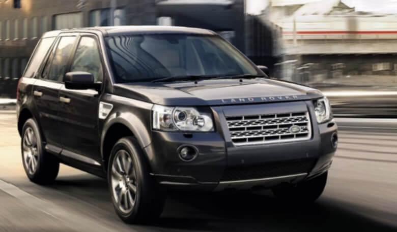Land Rover Freelander 2: технические характеристики, отзывы, цена