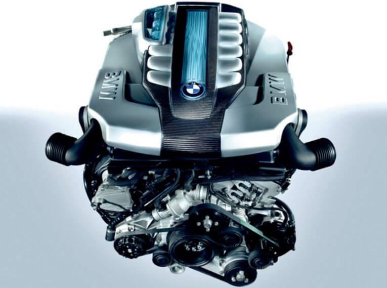 свечи для BMW x5 e53 дизель