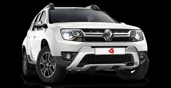 Бензиновые и дизельные двигатели Renault Duster