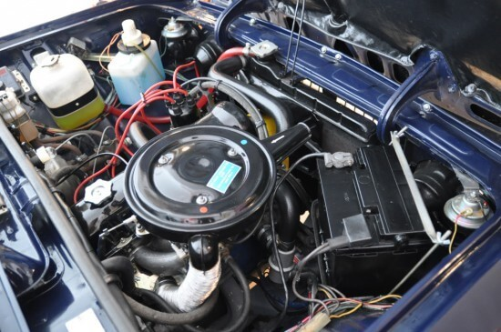 Замена двигателя ВАЗ 2106