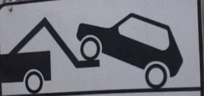 Новые правила эвакуации авто за нарушение правил парковки