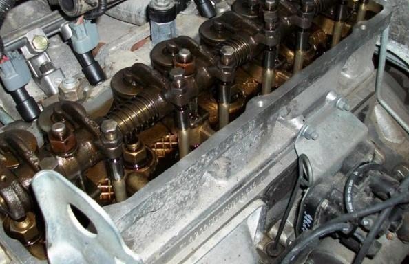 Ремонт двигателя Газель 4216