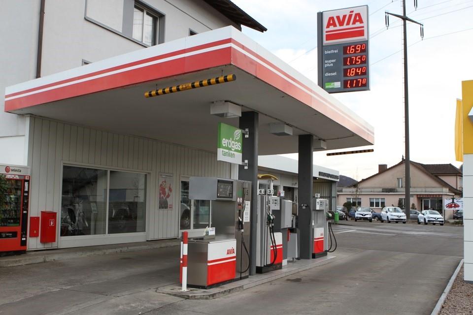 Какие перспективы у метанового автомобильного топлива