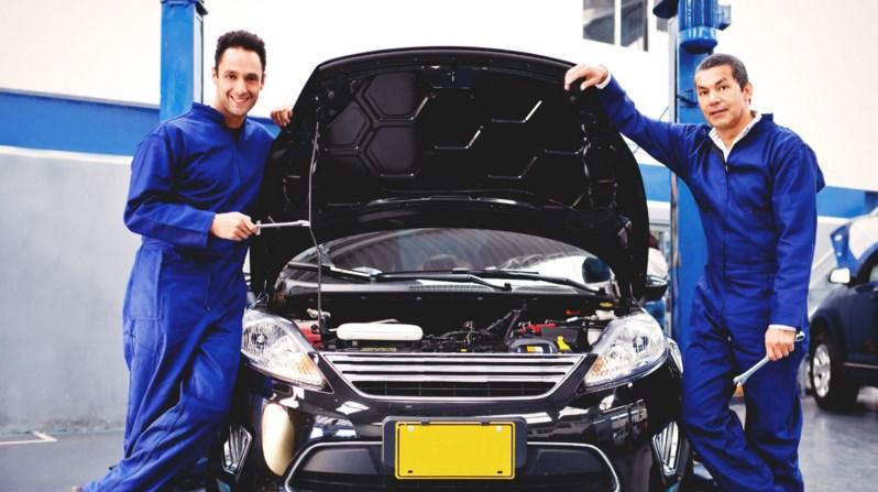 Необходимость технического обслуживания автомобилей