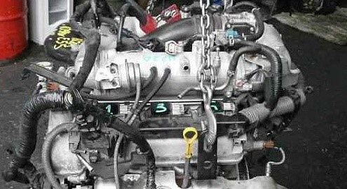 Двигатели, устанавливаемые на Suzuki Grand Vitara