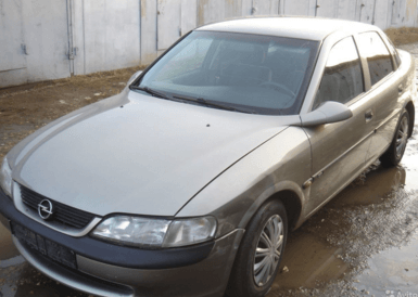 Ремонт Opel Vectra B