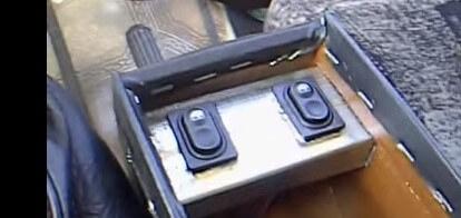 Установка стеклоподъемников на ВАЗ 2107