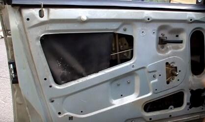 Установка стеклоподъемников на ВАЗ 2109