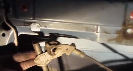 Установка стеклоподъемников на ВАЗ 2110