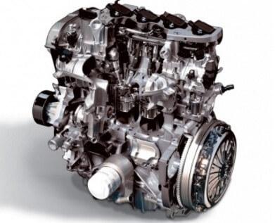 Двигатели Форд