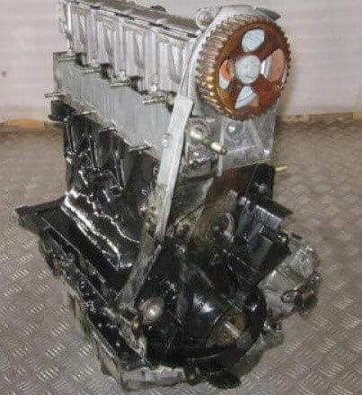 Болезни дизелей F9Q Suzuki GV